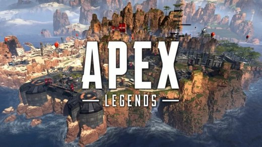 《Apex英雄》开发商