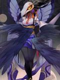 阴阳师百闻牌姑获鸟