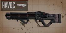 Apex英雄浩劫能量步枪