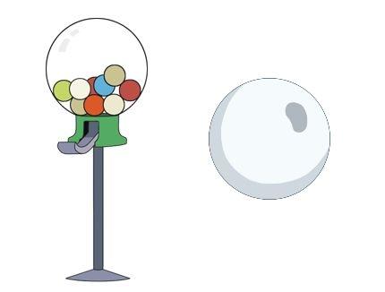 泡泡机与泡泡