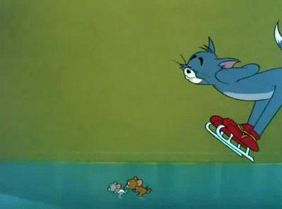 这段溜冰片段的交响乐至今仍记得