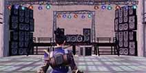 堡垒之夜赛道舞蹈俱乐部在哪里 在赛道或舞蹈俱乐部搜索宝箱或弹药箱