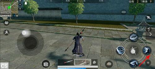 江湖求生技能5