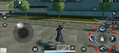江湖求生技能6