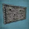 方舟生存进化石头城墙