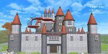 创造与魔法灰色城堡