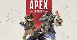 新吃鸡《Apex英雄》大火