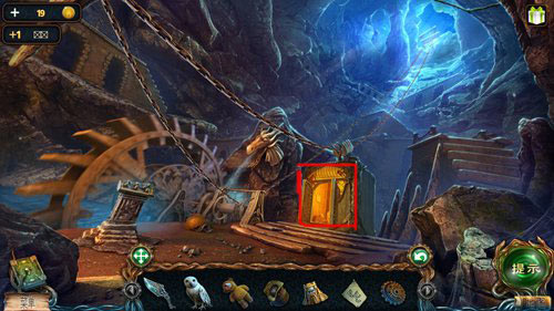 密室逃脱绝境系列4迷失森林第8关攻略 第八部分通关图文攻略