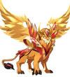 赛尔号皇室战狮