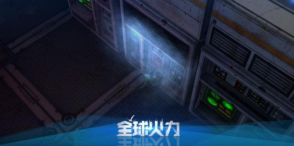 """全球火力新版第一""""战"""" 新手剧情大改版"""