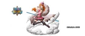《海贼王启航》喜迎女神节,新世界奈美即将突破!