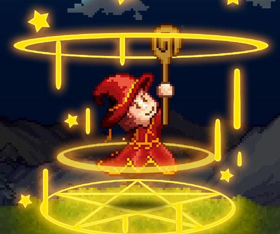 魔法师大冒险
