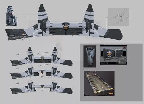 恙化装甲托斯卡诺核电站