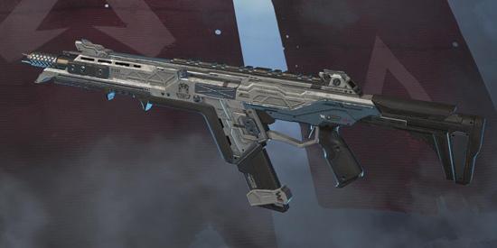 Apex英雄R301卡宾枪