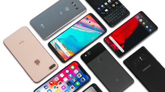 iphone不再时髦