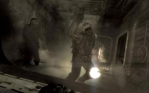 【使命召唤瘦普日记】第五期:在黑暗中行动,只为迎接光明!(上) 游戏攻略 第10张