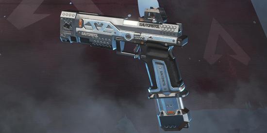 apex英雄RE45手枪