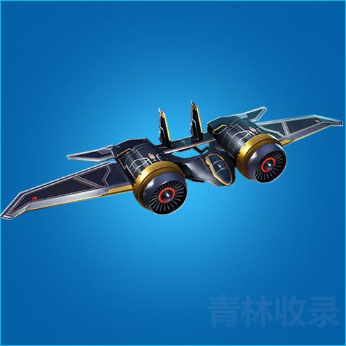 堡垒之夜手游破坏者怎么得 破坏者滑翔伞介绍