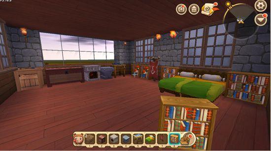 迷你世界房子教程 迷你世界房子怎么建造