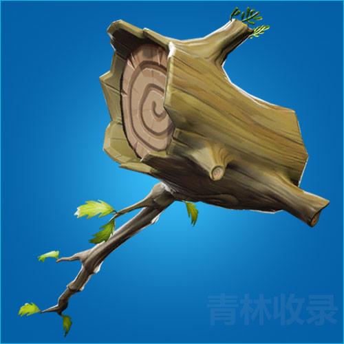 堡垒之夜手游木木斧怎么获得 木木斧锄头介绍