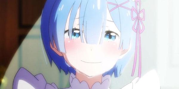 《从零开始的异世界生活》新OVA公开!雷姆是我的!