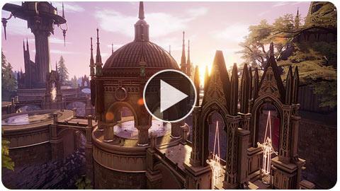 《龙族幻想》手游2019年暑期上线