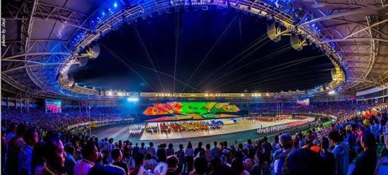 东南亚运动会