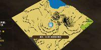 迷你世界沙漠地形码 沙漠地图种子分享