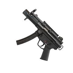 和平精英MP5K