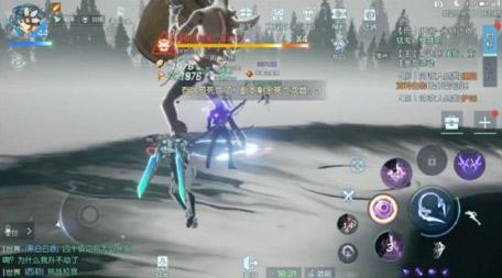 龙族幻想光明挑战副本