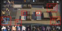 明日方舟系统初瞻――战斗系统