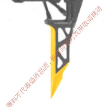 """最新绝密资料放出 CF手游""""变形武器""""概念问世"""