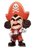 跑跑卡丁车手游海盗船长