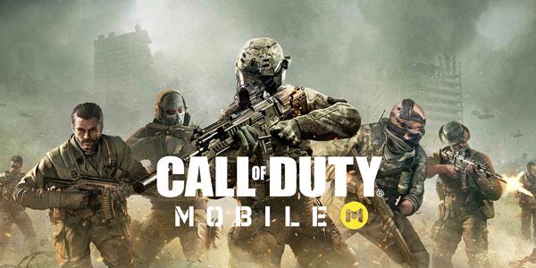 3分钟我要《Call of Duty:Mobile》这游戏的所有信息!