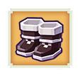神圣信念软鞋