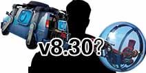堡垒之夜V8.30更新前瞻 新版本可以期待什么?
