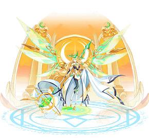奥奇传说传说王者诺雅