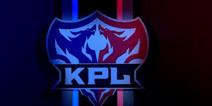 虎牙KPL:新版本正式来临 TS三比二险胜VG