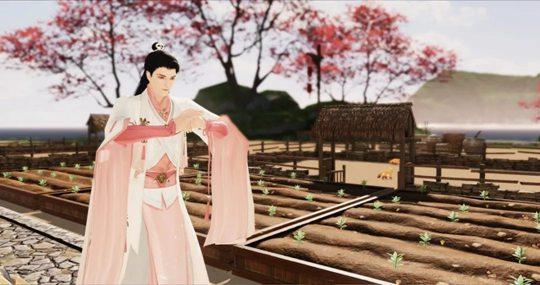 一梦江湖手游4月19日更新公告 家园农场系统上线