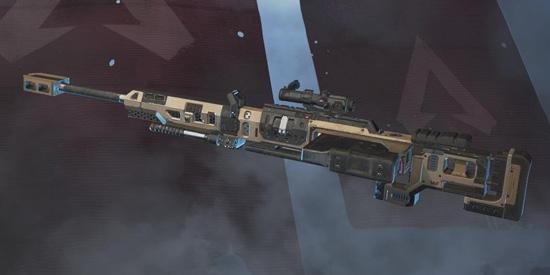 apex英雄武器