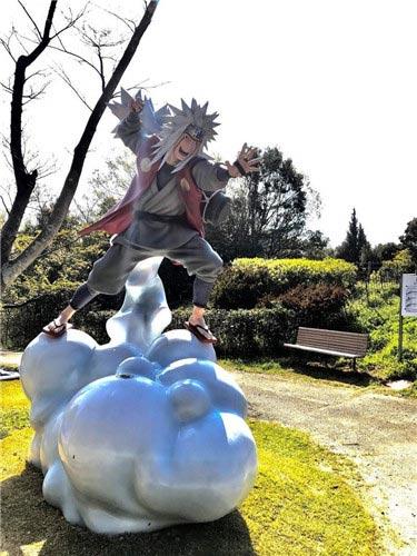 火影忍者乐园