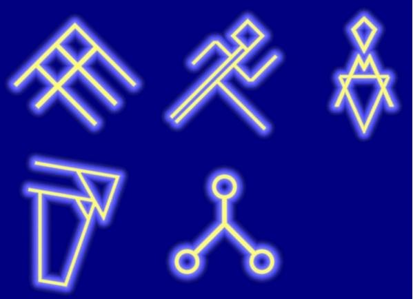 堡垒之夜神秘符号充能发射器 下个大事件是什么?