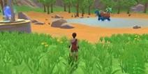创造与魔法怎么修改游戏材质