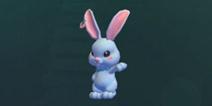 创造与魔法兰兰兔