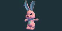 创造与魔法疯疯兔