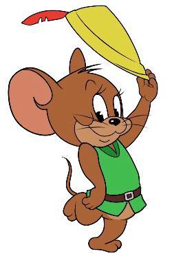 猫和老鼠手游罗宾汉杰瑞怎么样 罗宾汉杰瑞属性图文详解
