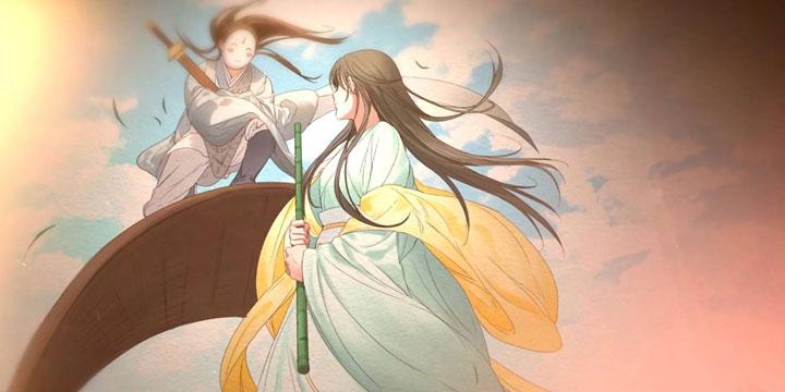 《狐妖小红娘》赴鞘竹之约,你还愿意陪我一起并肩战斗吗?