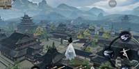 江湖求生游戏画面欣赏 山水之间有江湖