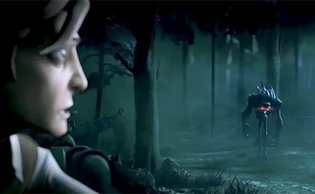 第五人格最新宣传视频 追逐与逃脱的秘密
