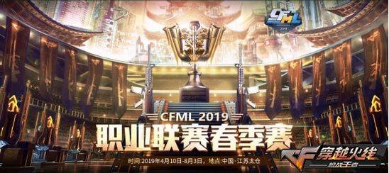 CFMl2019